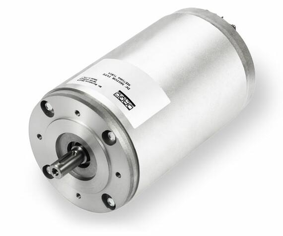 ME71 - Motore elettrico non ventilato