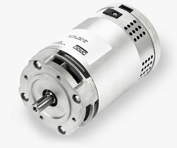 ME71V - Motore elettrico non ventilato