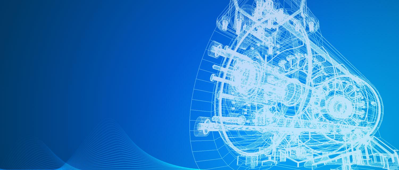 Progettazione e produzione di motori elettrici