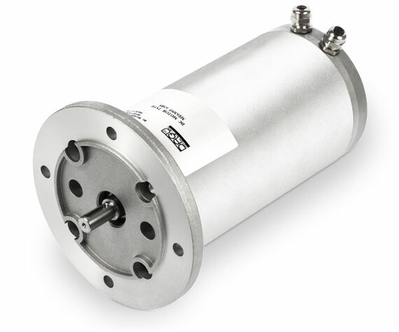 Electric Motor ME63